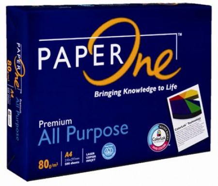 paper-one